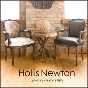 Hollis Newton Ad