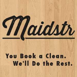 MaidStr Ad