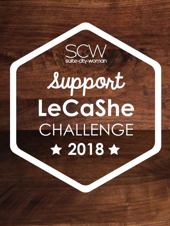 LeCaShe Challenge 2018