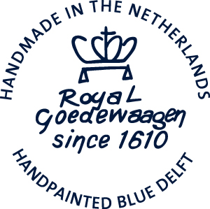 logo Royal Goedewaagen
