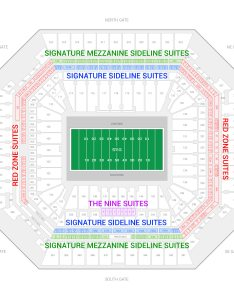 Hard rock stadium miami dolphins suite map and seating chart also rentals rh suiteexperiencegroup