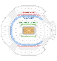 oracle arena suite map and seating chart [ 2000 x 2000 Pixel ]