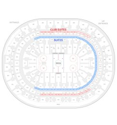 bb t center florida panthers suite map and seating chart [ 914 x 914 Pixel ]
