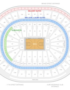 Wells fargo center philadelphia ers suite map and seating chart also rentals rh suiteexperiencegroup