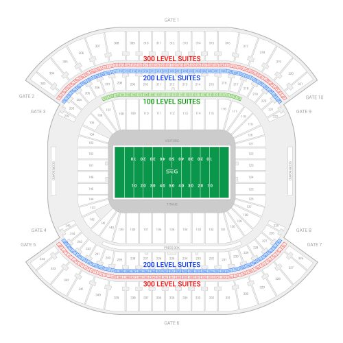 small resolution of tennessee titans suite rentals nissan stadium diagram of lp field