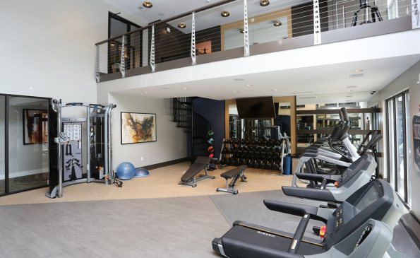 mayfair fitness