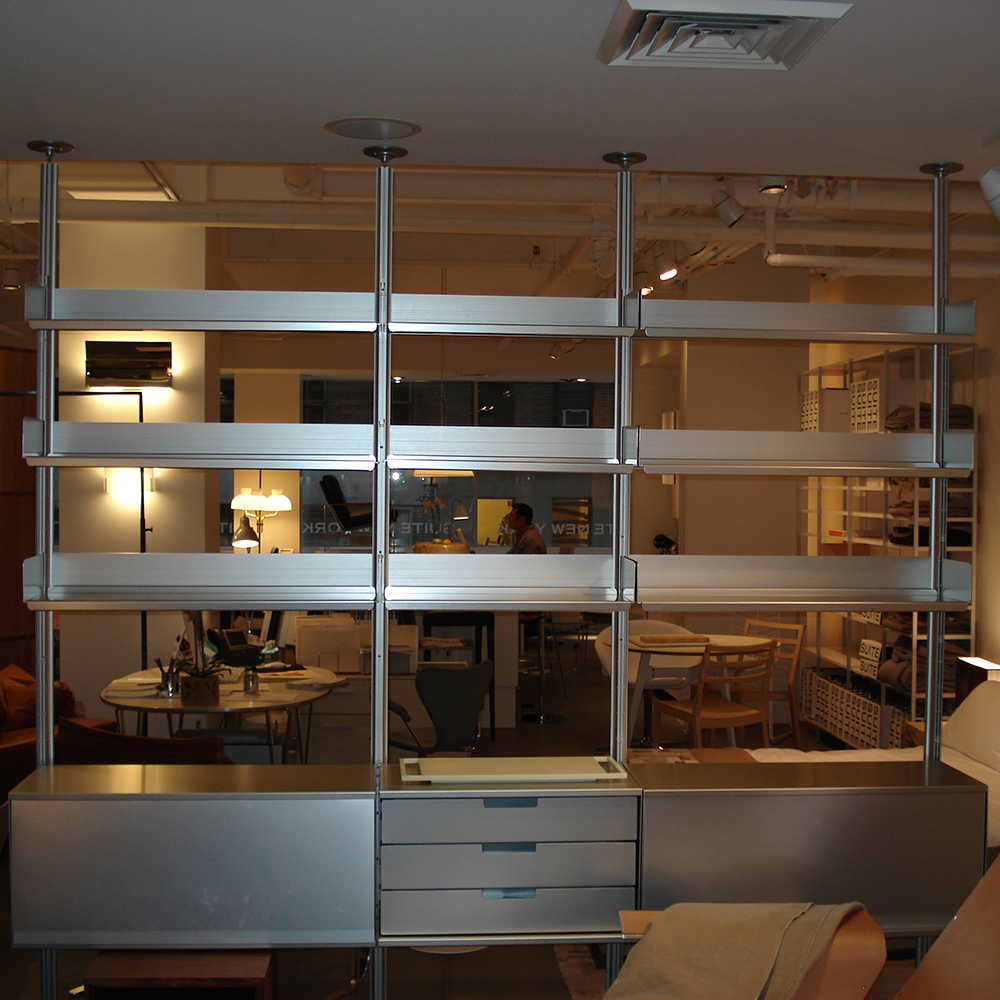 bookcase cabinets living room best sofa design for 606 universal shelving system | dieter rams de padova ...