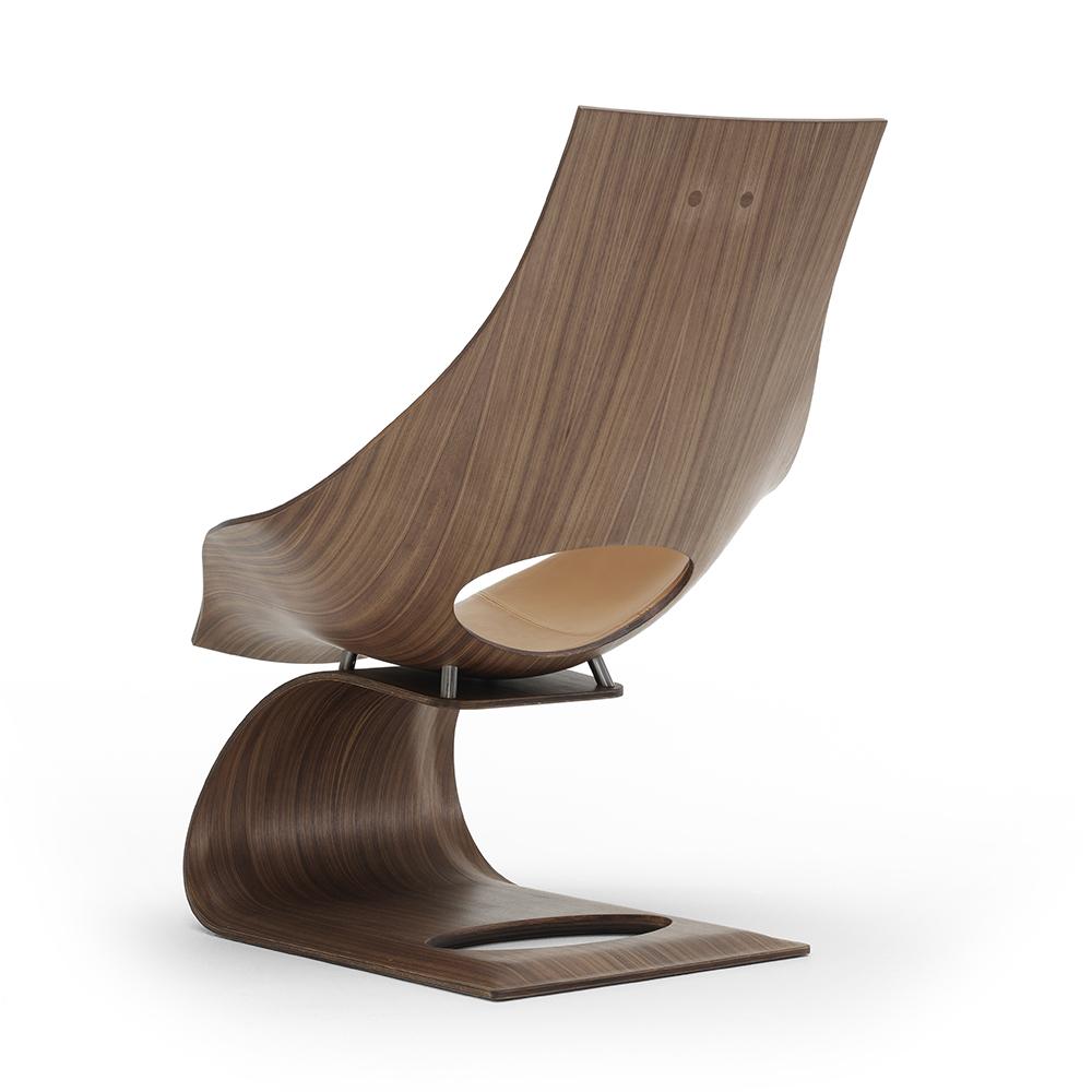outdoor dream chair library lounge ta001 tadao ando carl hansen son suite ny