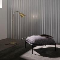 Bellevue Floor Lamp | Arne Jacobsen | AndTradition | SUITE NY