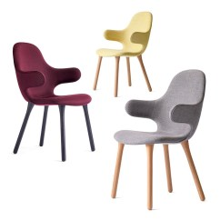 Metal Frame Leather Dining Chair Video Game Target Catch | Jaime Hayon Andtradition Suite Ny