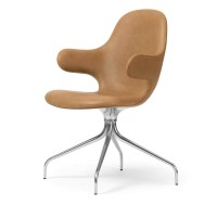 Catch Chair Swivel Base | Jaime Hayon | AndTradition ...