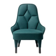 Chair Experimental Design Rustic Wingback Emma Lounge | Farg And Blanche Garsnas Suite Ny