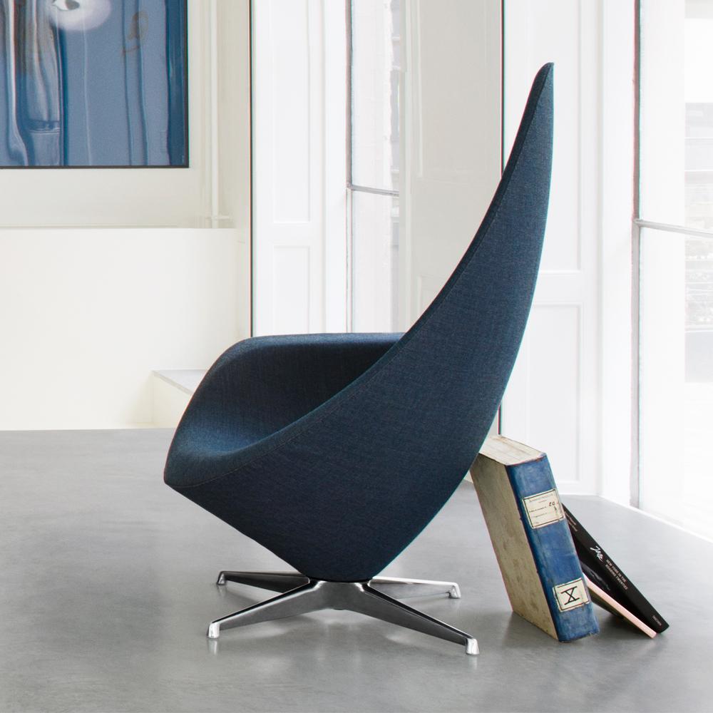 Plateau Chair  Erik Magnussen  Engelbrechts  SUITE NY
