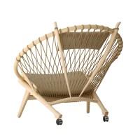 PP130 Circular Chair | Hans J. Wegner | PP Mobler | SUITE NY
