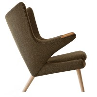 PP19 Papa Bear Easy Chair | Hans J. Wegner | PP Mbler ...