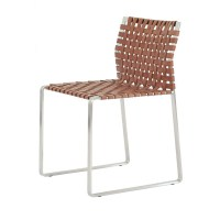 Woven Side Chair Collection | Mark Albrecht | SUITE NY