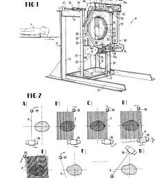 patent illustration diagnostic x ray system page 2 [ 2320 x 3408 Pixel ]