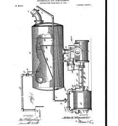 t diagram of compressor [ 2320 x 3408 Pixel ]