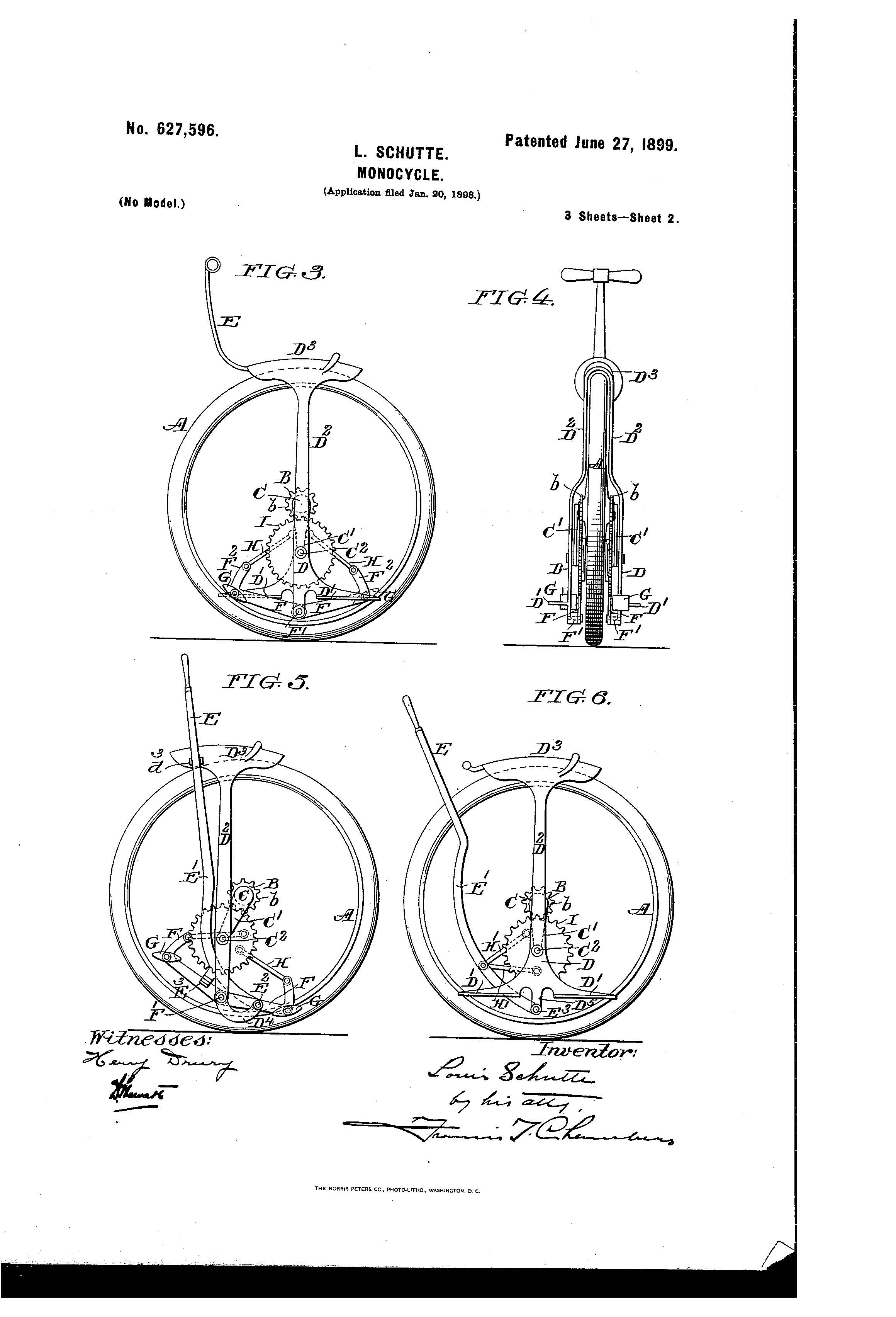 Patent-Illustration-Monocycle_Page_2