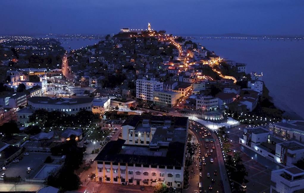 Guayaquil Fotos  Guayaquil Photos