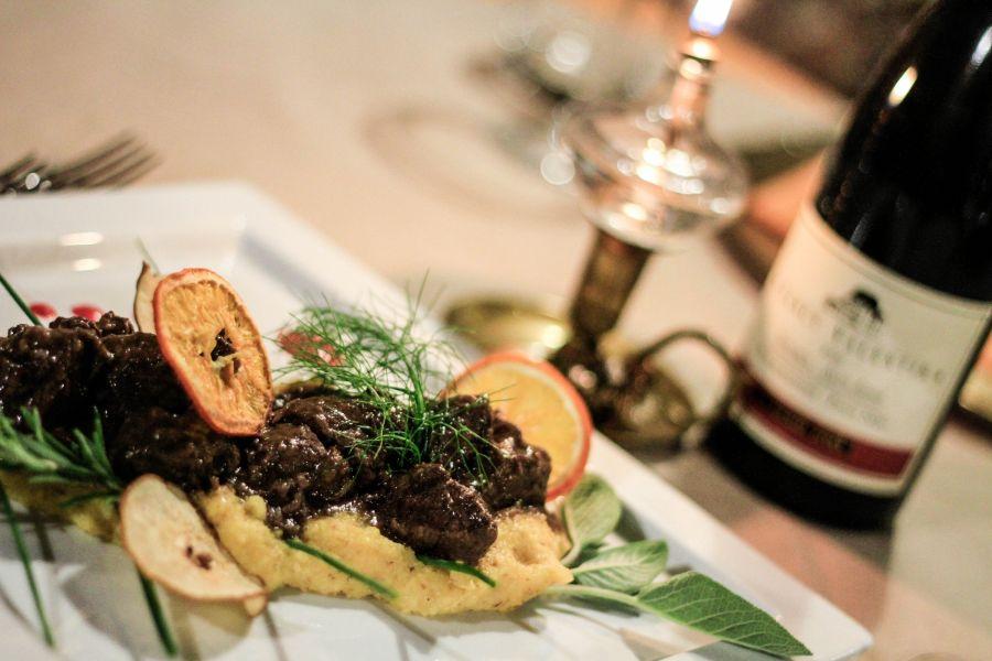 1 Notte in Suite con Menu Degustazione la Canisela da  29600Last Minute Castrozza  Grand Hotel Des Alpes