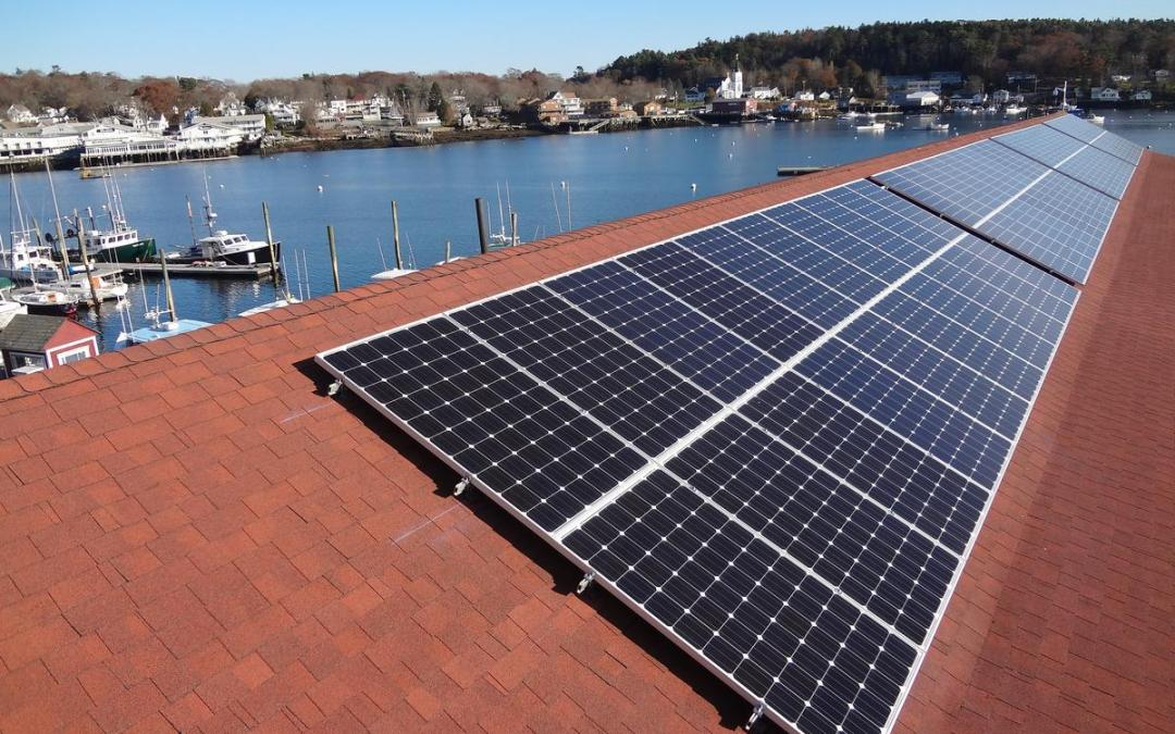 RENEWABLE ENERGY: Go Green in Your Home or Business