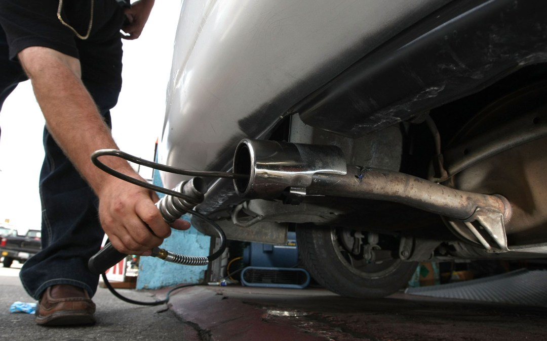 DEFEND CLEAN CAR STANDARDS: Oppose Changes to Auto Efficiency Regs