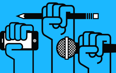 SUPPORT FREEDOM OF THE PRESS: Build Your Press Room