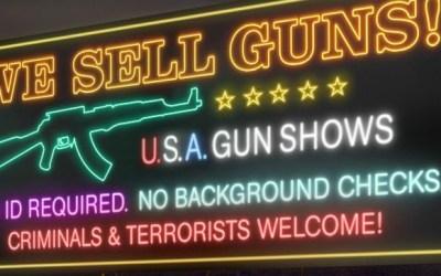 #ENOUGH: Take Action Against Gun Violence
