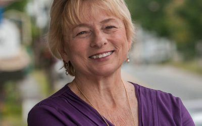 10 Reasons to Vote for Janet Mills