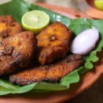 Kerala fish fry (meen varuthathu) recipe