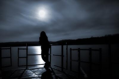 नकाबपोश रातें..Midnight Solitude