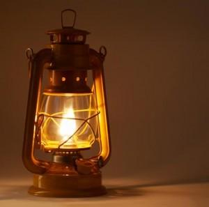 लालटेन युग - अंधकार से प्रकाश का एक सफर !