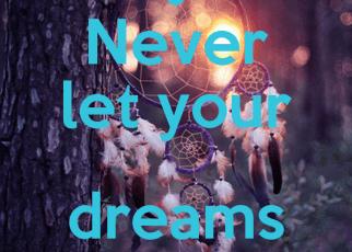 dream die