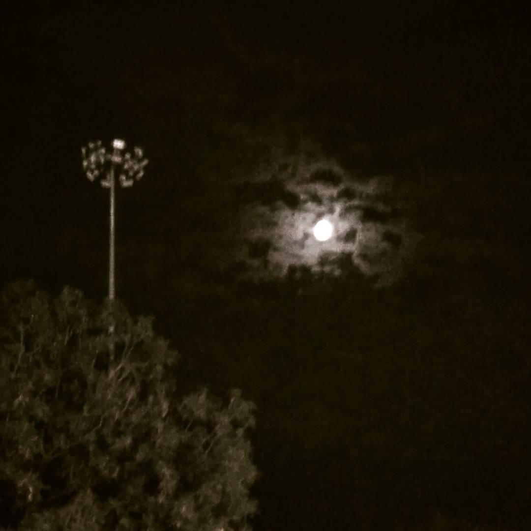 रात और चाँद