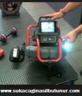 kameralı su kaçak cihazı