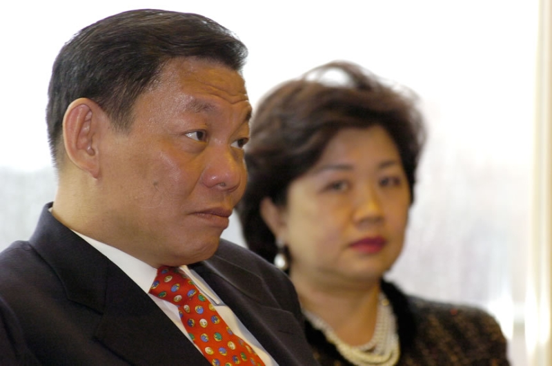 Sukanto Tanoto
