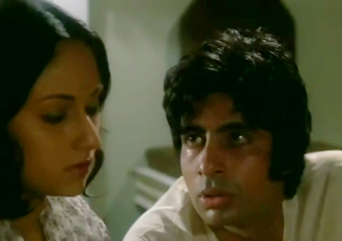 Image result for mili movie jaya amitabh