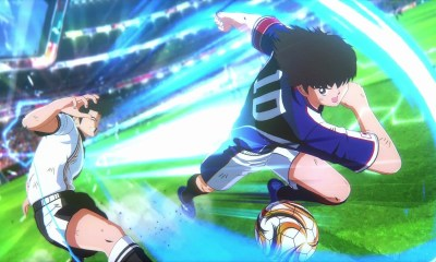 Captain Tsubasa: Rise of New Champion