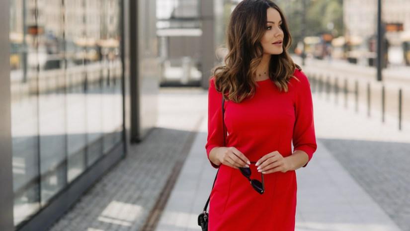 a352bdad Jakie sukienki weselne będą modne w 2019?   SukcesNaSzpilkach