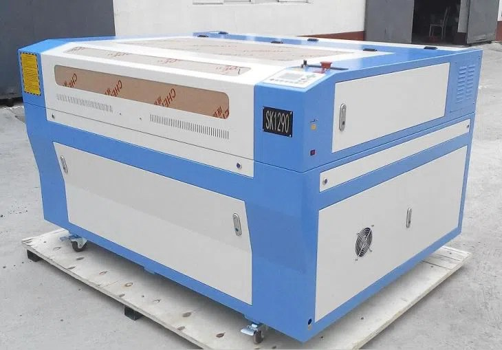 100w Laser Cutting Machine