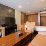 Sukhothai Treasure Resort & Spa : Family Suite 1 Bedroom