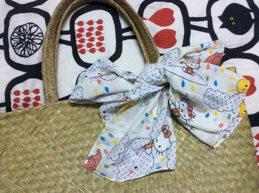 Rattan Bag Craft Ideas For Decorating