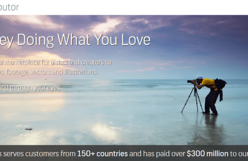 Top 10 sites to sell your photos online