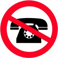 Nu endast mobilnummer