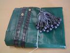Doorflap for Sukkah Project® sukkah kits