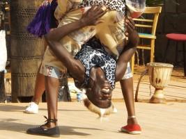 Festival Africa Live