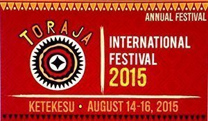 Toraja International Festival 2015