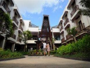Toraja Luta Resort Outdoor