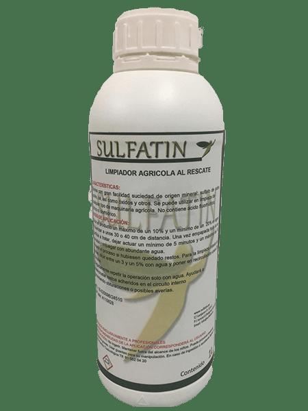Sulfatin - 1litro